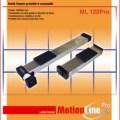 Unita lineari – Motion Line Pro